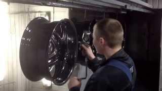 Хромирование дисков в мастерских Маэстро в СПб(В Сети покрасочных Маэстро www.pokraskavto.ru есть возможность Покрасить диски в хром. Мы одни из первых разработал..., 2013-11-27T00:53:38.000Z)