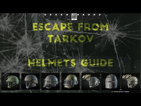 escape from tarkov guide - Myhiton