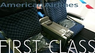 american airlines first class san diego to new york boeing 737 800