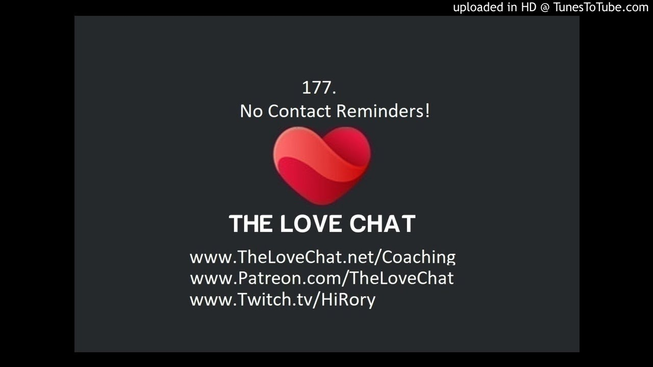 Love and chat