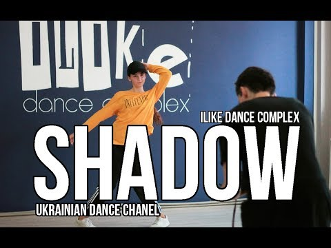 Triplo Max - Shadow - House - Shuffle dance by Marta Hrynach - iLike Dance Complex