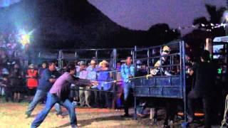 Halcon de la sierra vs Travieso de Amusgos