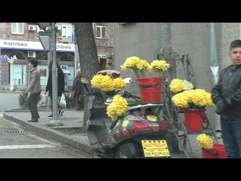 Yerevan, 07.04.20, Tu, Or 14-rd, Mekenaic, Kentronum.
