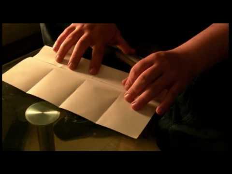 origami einfache schachtel box aus din a4 blatt youtube. Black Bedroom Furniture Sets. Home Design Ideas