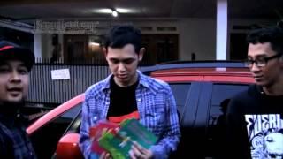 Bondan Prakoso & Fade2Black Anti Musik Bertema Cin
