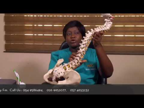 Best Chiropractic Clinic in Ghana (Nova Wellness Center)