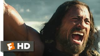 Hercules - Your Legend Ends Here Scene (5/10)   Movieclips