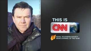 "CNN International: ""This is CNN promo"" - Phil Black"