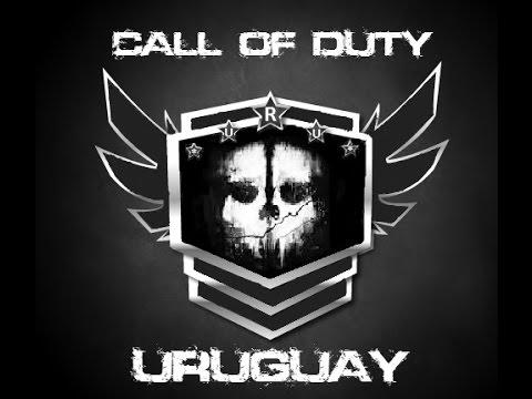 INTRO CALL OF DUTY URUGUAY