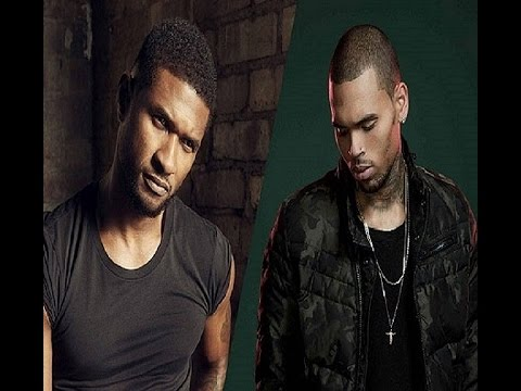 Usher - All Falls Down Ft. Chris Brown