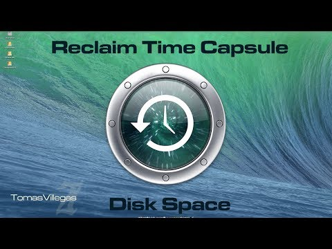 How to Restore Data From Time Machine Backups