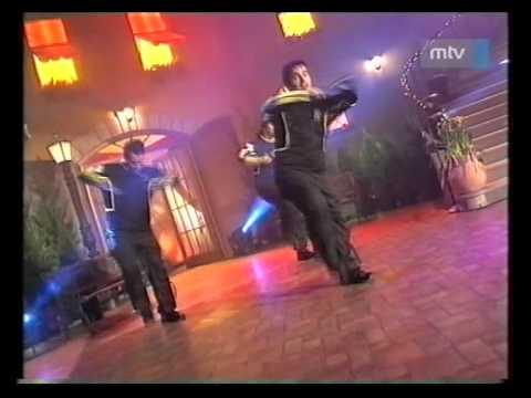 Hip Hop Boyz Hegyekbe fent