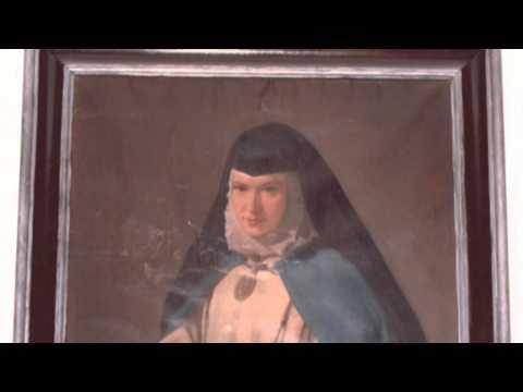 Sor Patrocinio fue santa: Testimonio de Isabel II