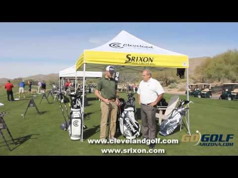 Srixon/Cleveland 2014 Golf Equipment  Arizona Golf Magazine