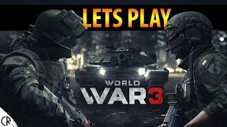 Lets Play - World War 3 - Gameplay
