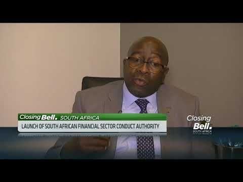 Minister Nene outlines key aspects of the Financial Sector C