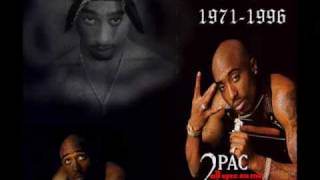 2Pac - Unconditional Love - (OG)
