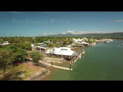 Port Douglas 2016