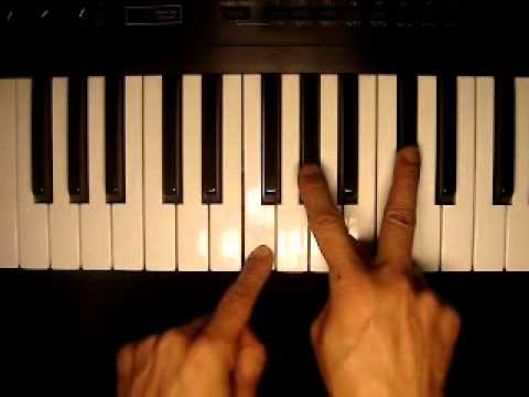 'Make Me Whole' by Amel Larrieux (how-to-play video)