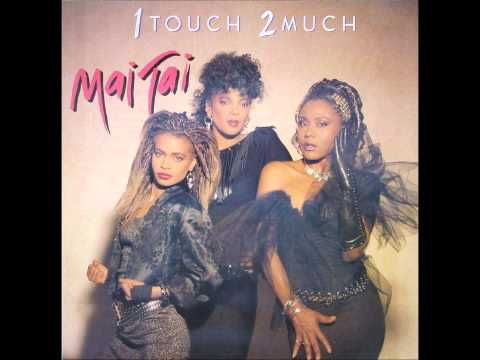 Mai Tai - One Touch Two Much