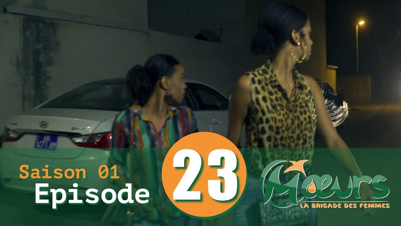 Moeurs Saison 1 Épisode 23