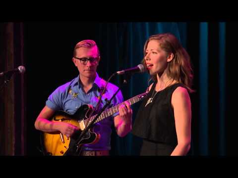 """Lake Street Dive """"Don't Make Me Hold Your Hand"""""""