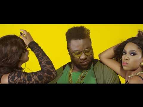 Daddy Oloye by Rush Blinkz feat. DLoui (official video)