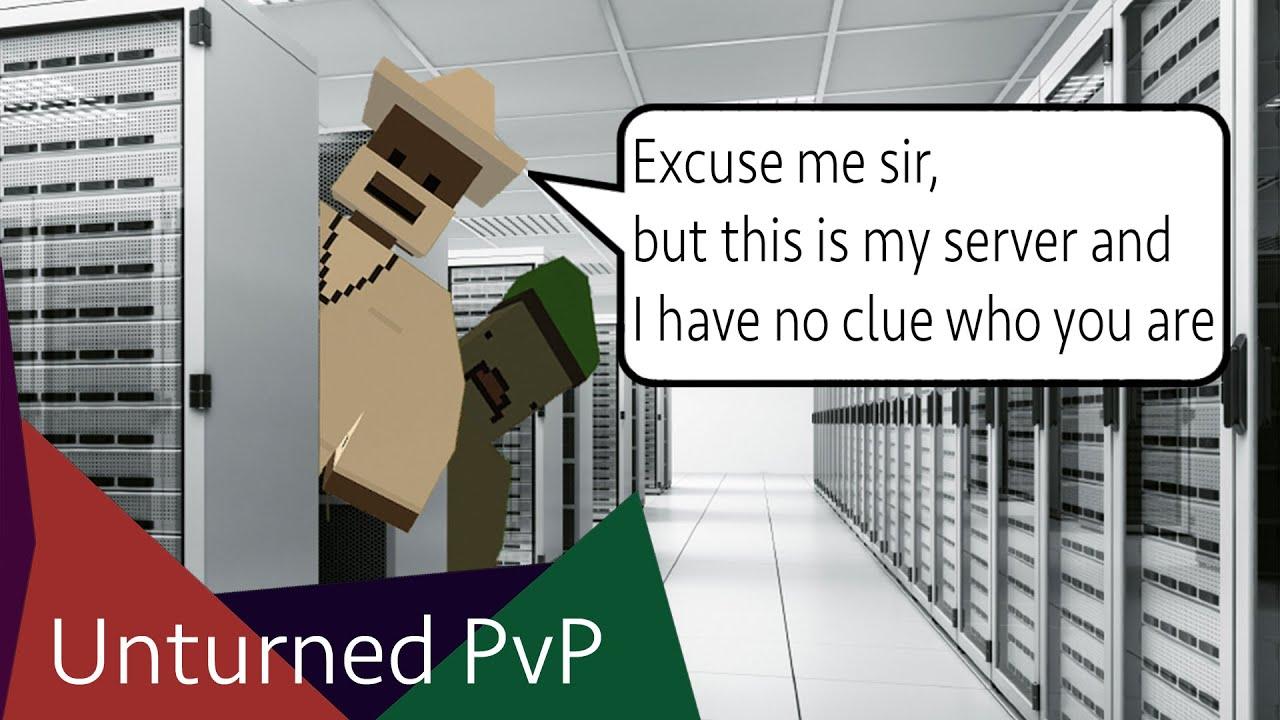 unturned server - PageBD Com