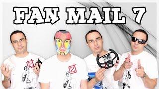 Fan Mail 7!