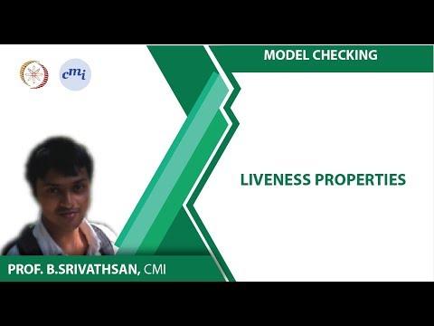 Unit 3 - Module 5: Liveness properties