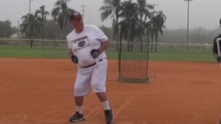 Gambar cover Softball Hitting: Increase Hip Explosion with 2 Killer Techniques.SM53