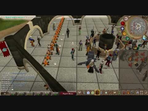 runescape what you need to make a cannon