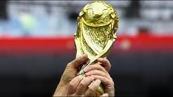 Frankreich und Kroatien kämpfen um den Weltmeistertitel 2018