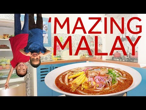 Strangest Museums in Penang Malaysia (The Upside Down Museum & Wonderfood Museum): Travel with Kids