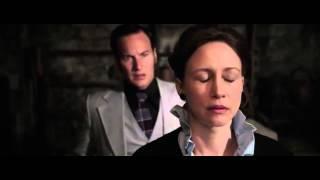 Трейлер №2 фильма «Заклятие»