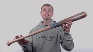 Review: Rawlings Big Stick Birch Wood Baseball Bat (I13RBF)