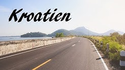 🚘 # Dashcam # Roadtrip zur Insel Rab in Kroatien HD