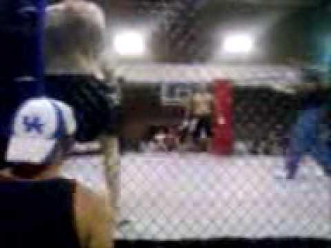 Aaron Johnston20 vs. Dan Hildebrand21