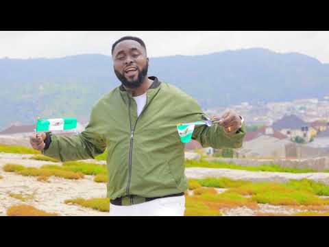 Mr Mekoyo - Green White Green (Official Video)