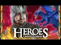 Heroes of Might and Magic III - Lewis & Ben Save the World - 29th January