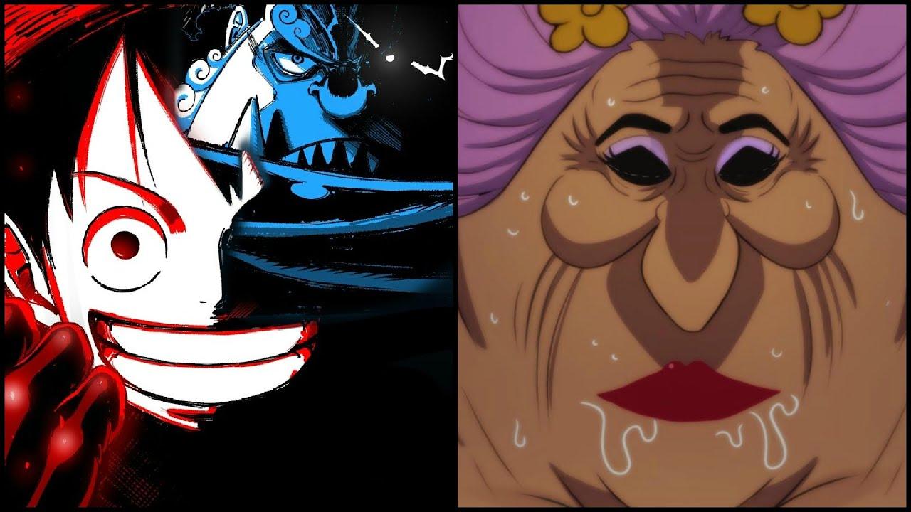 One Piece Capitolo 976 Spiegato e Teoria – il DECIMO MUGIWARA – L'inutilità di Big Mom
