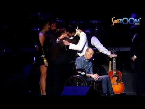 Victor Manuelle - Heroe (LIVE)