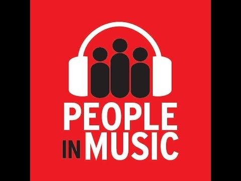 People in Music: Dario Phillips