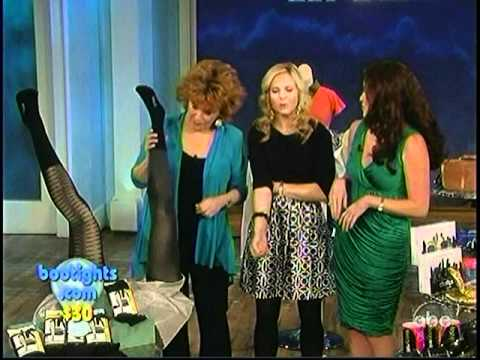 Bootights on the View.mpg