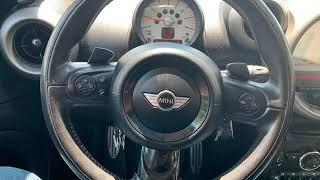 2012 MINI Countryman S Used Cars - Leesburg,Virginia - 2019-08-08