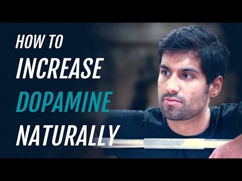 7 Ways To Raise Dopamine Levels Naturally