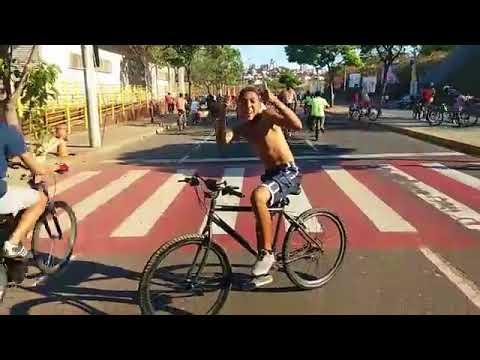2º Encontro De bike em Itabira-Mg