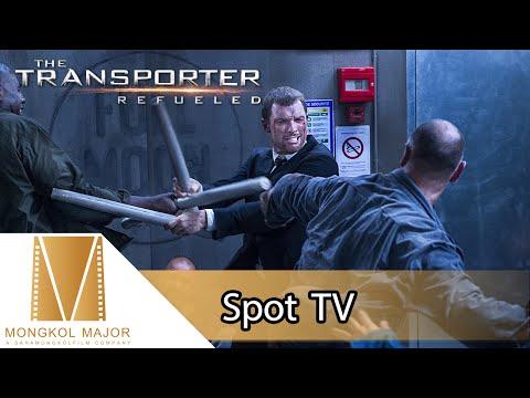 The Transporter Refueled - กลั่นอะดรีนาลีนแอคชั่นเดือดเต็มถัง