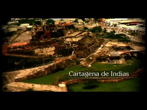 Colombia Tourism Video