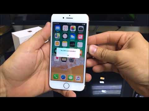 Como Desbloquear IPhone 8 De T-Mobile